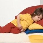 Пять токсичных продуктов, которые нужно с осторожностью давать детям