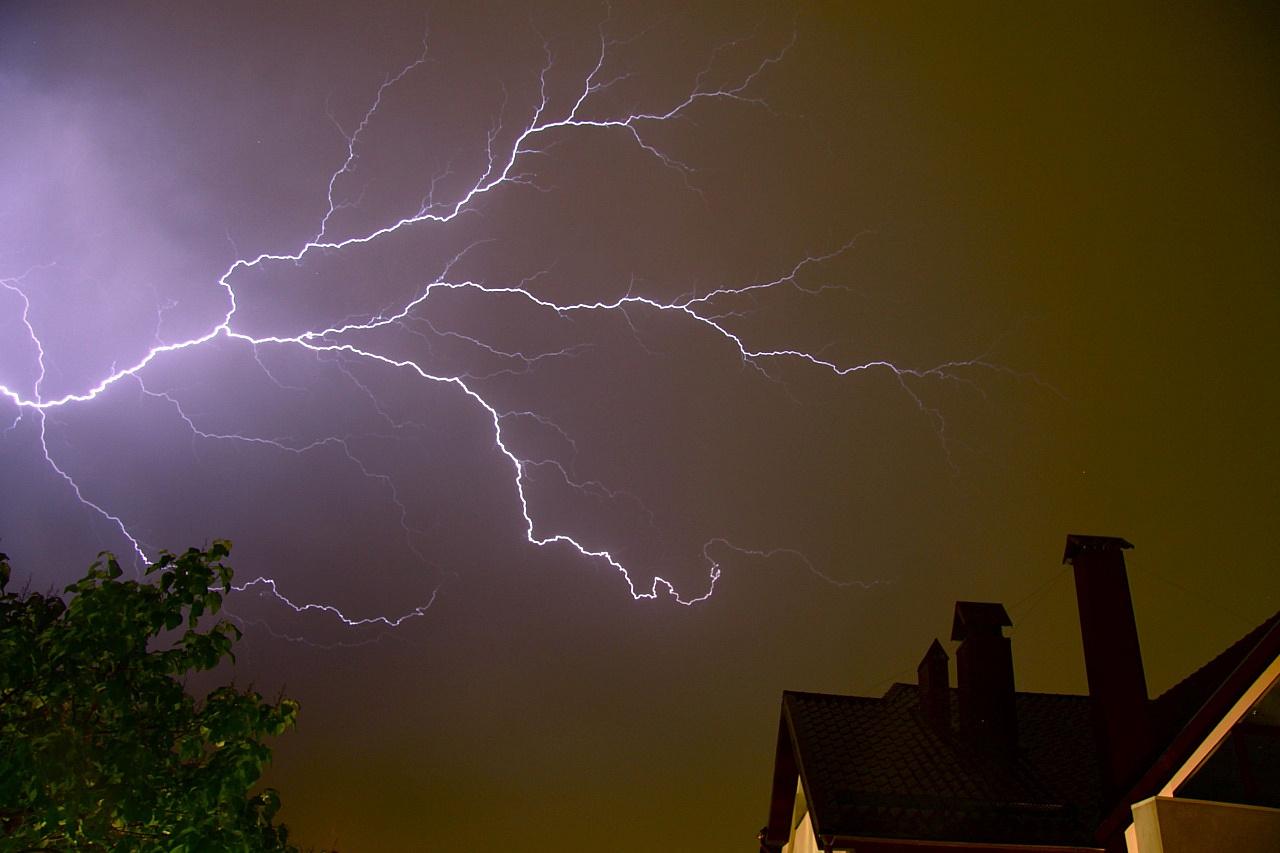 «Вближайшие часы наДону предполагается ухудшение погоды»— МЧС