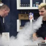 Электронные сигареты оказались разрушителями ДНК