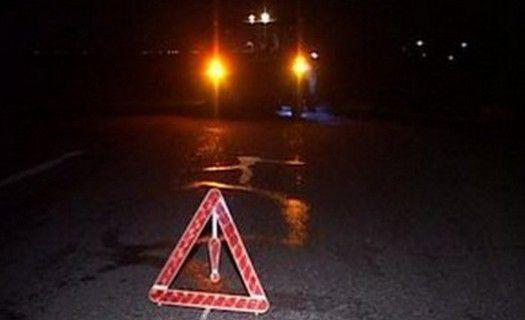 ВРостовской области под колесами авто умер пешеход