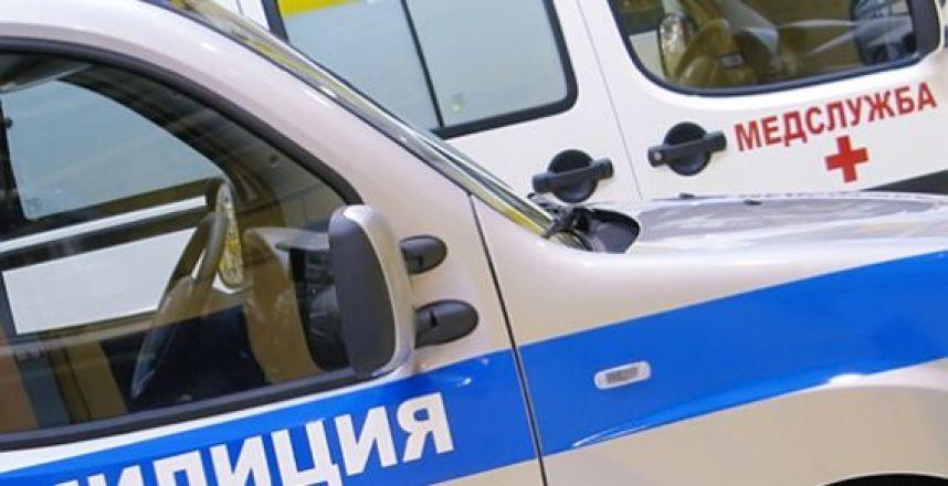 Тройное ДТП в Новочеркасске, погиб пассажир