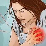 За несколько недель до сердечного приступа тело обычно подает эти шесть сигналов