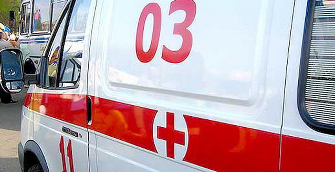 Маршрутка угодила вДТП под Ростовом, один пассажир пострадал