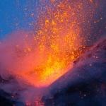 Ученые: скоро могут произойти извержения трех супервулканов