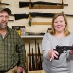 Дать отпор. 10 правил при выборе оружия для защиты дома