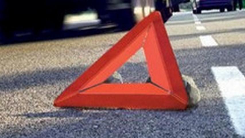Один умер, двое ранены вмассовом ДТП вРостовской области