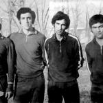 Бердыев, которого вы не знали