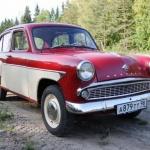 Эксперты назвали самые выгодные автомобили в России