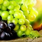 Как правильно выбрать виноград?