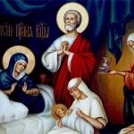 Рождество Пресвятой Богородицы: что нужно, а что нельзя делать в праздник