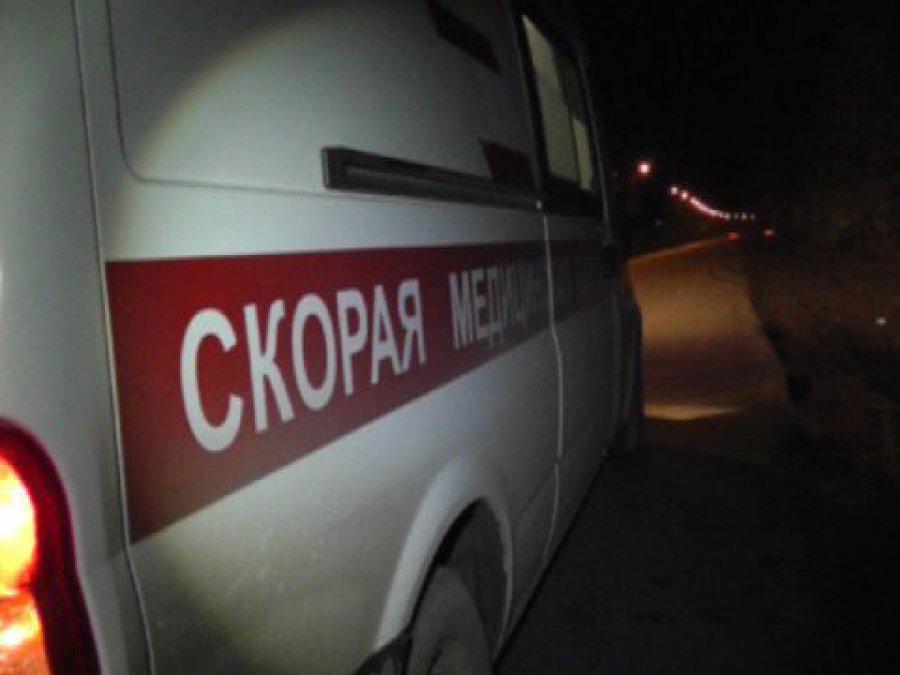 Надонской трассе вДТП спассажирским микроавтобусом умер шофёр «Нивы»