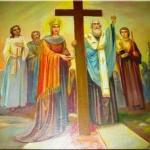 Приметы на Воздвижение Креста Господня – 27 сентября
