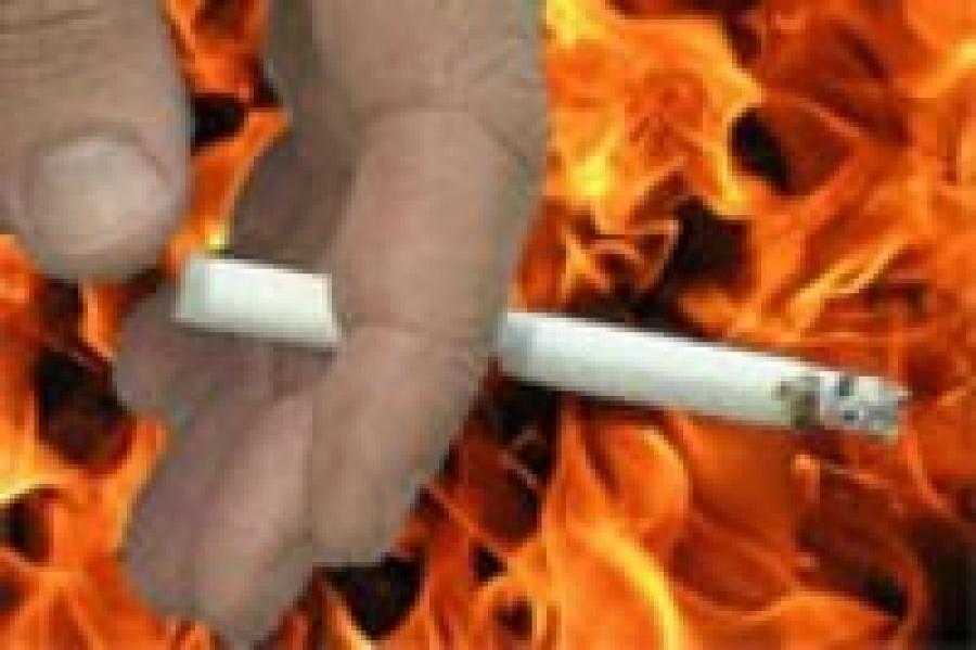 ВНовочеркасске женщина погибла при пожаре, который устроил ее супруг