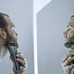 Борода может спасти мужчине жизнь