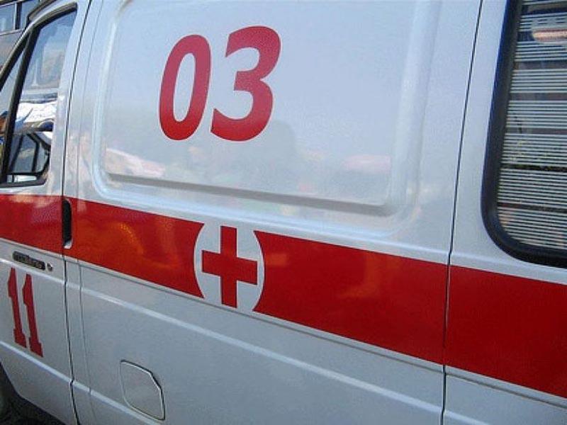 ВАзовском районе вДТП погибла женщина
