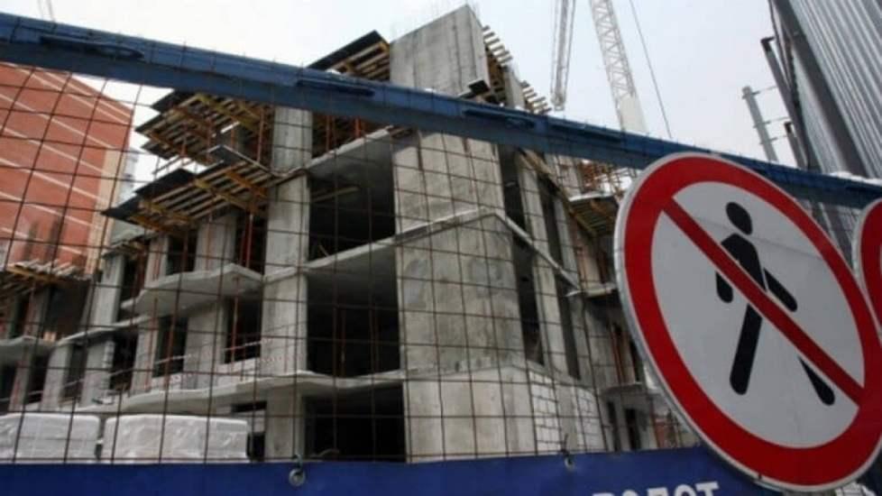 Задержано 8 управляющих строительных компаний, занимавшихся долевым строительством вРостове иКраснодаре