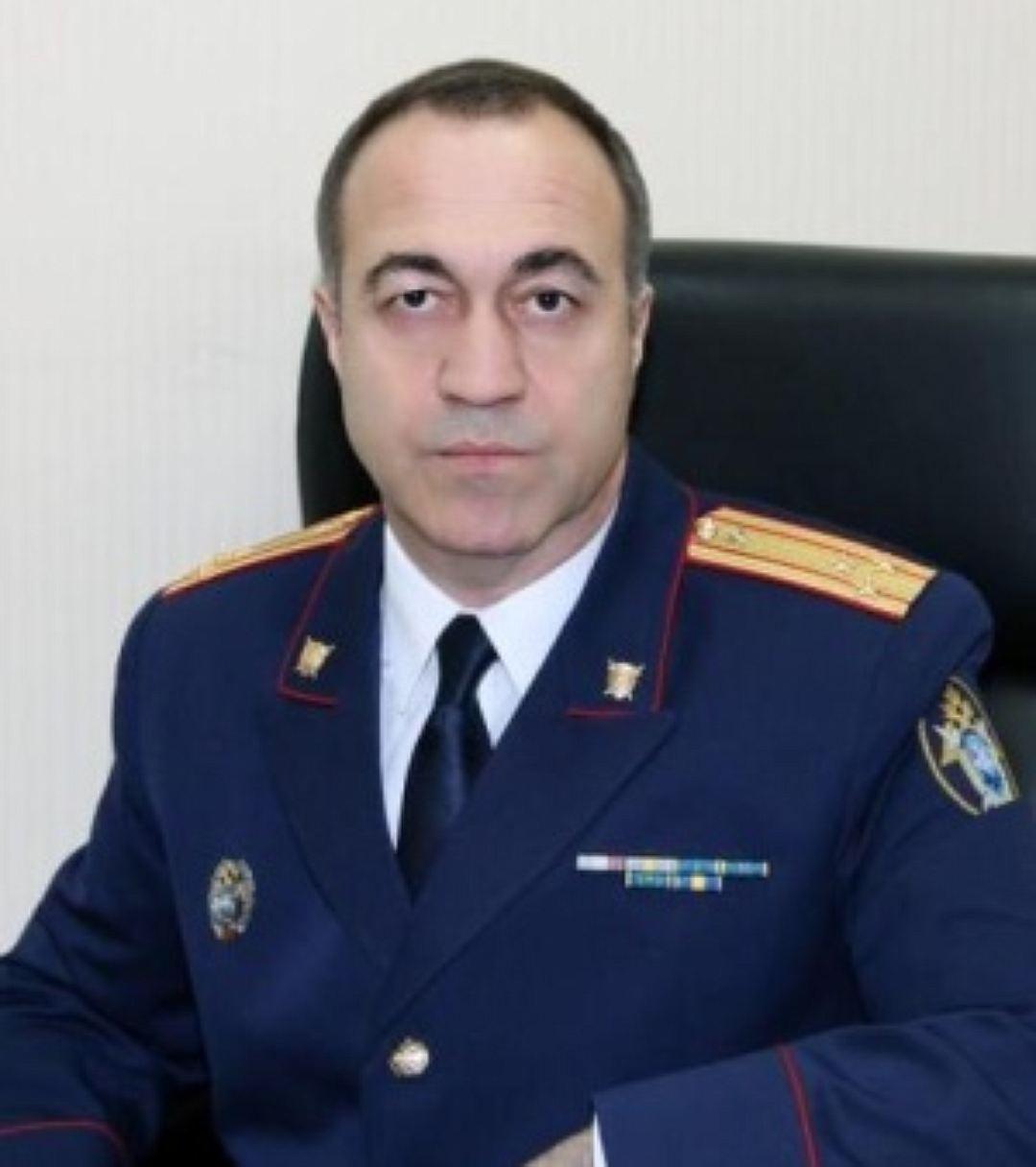 Новый управляющий возглавил следственный комитетРФ поРостовской области