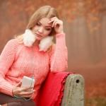 Как пережить осень? 7 способов справиться с депрессией