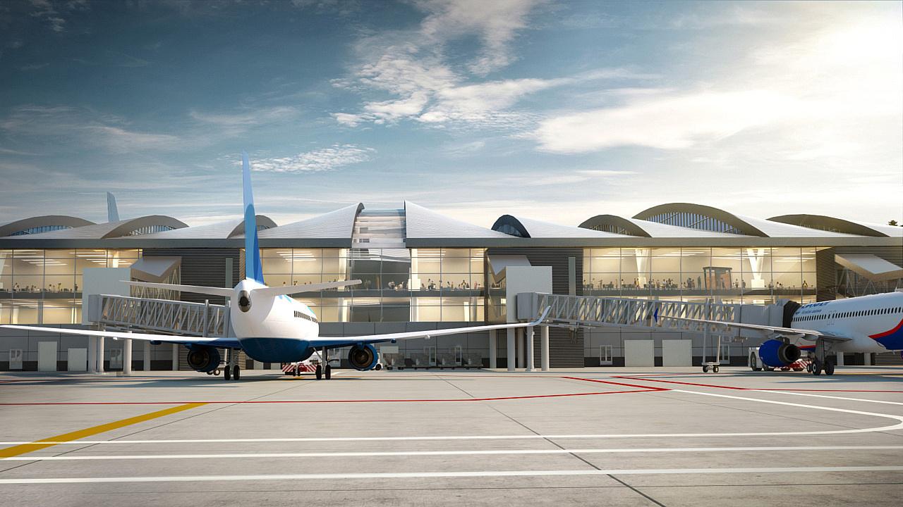 Минтранс региона аннулировал результаты конкурса повыбору перевозчика ваэропорт «Платов»