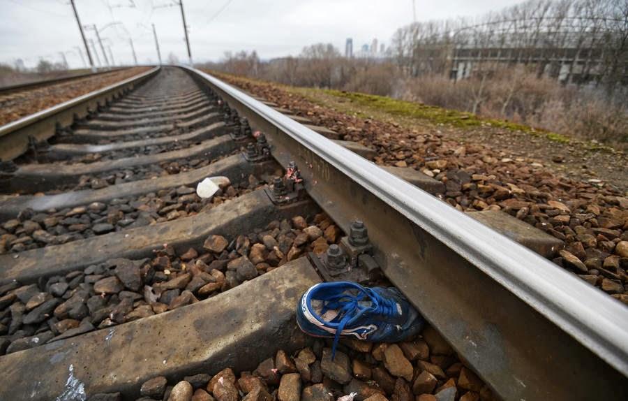 Девочка погибла вРостове под колесами электрички