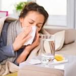 10 лучших народных средств от простуды