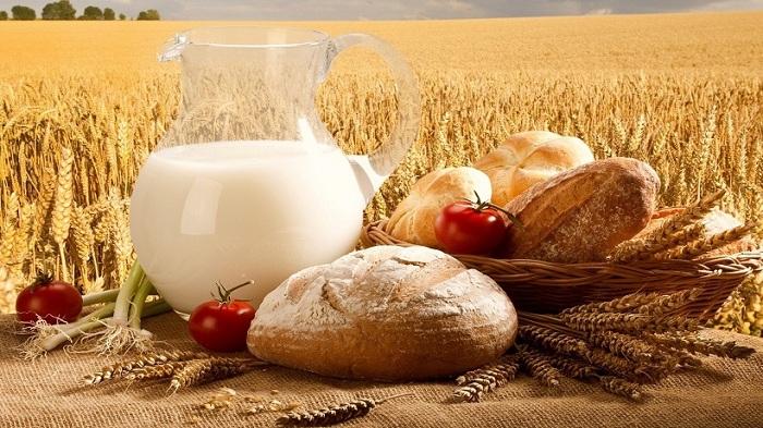 Поздравление труженикам сельского хозяйства 25