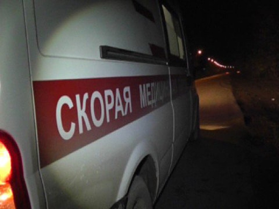 ВРостовской области байкер сбил 2-х девушек: одну— насмерть