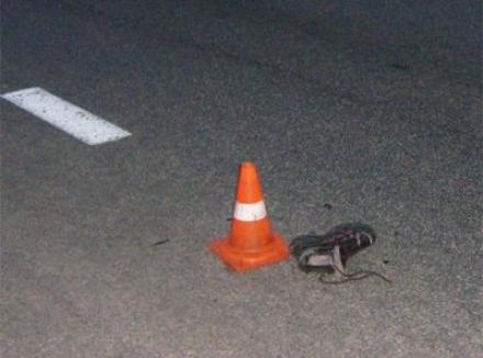 Молодой шофёр наЗападном вРостове сбил 8-летнего ребенка