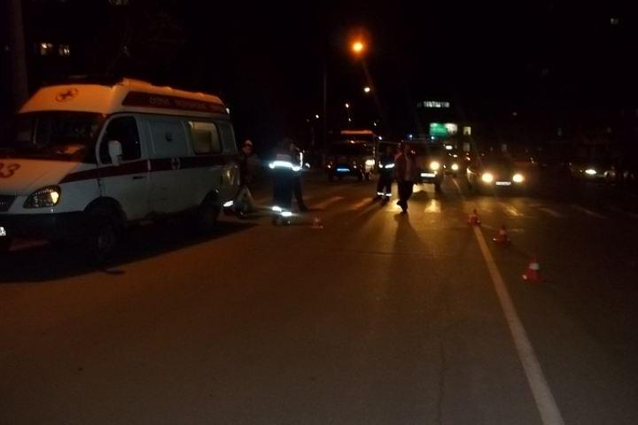 Смертоносная авария натрассе вРостовской области: двое погибли