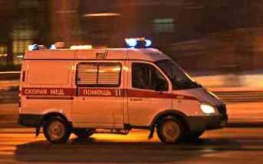 Грудной ребенок пострадал вмассовом ДТП под Таганрогом