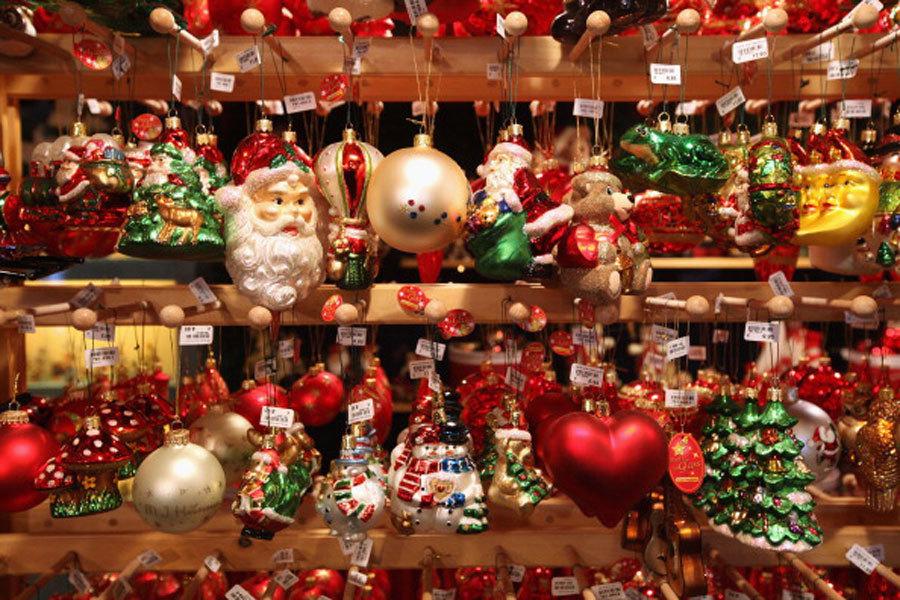 Из-за рождественской ярмарки напроспекте Чехова вРостове ограничат движение