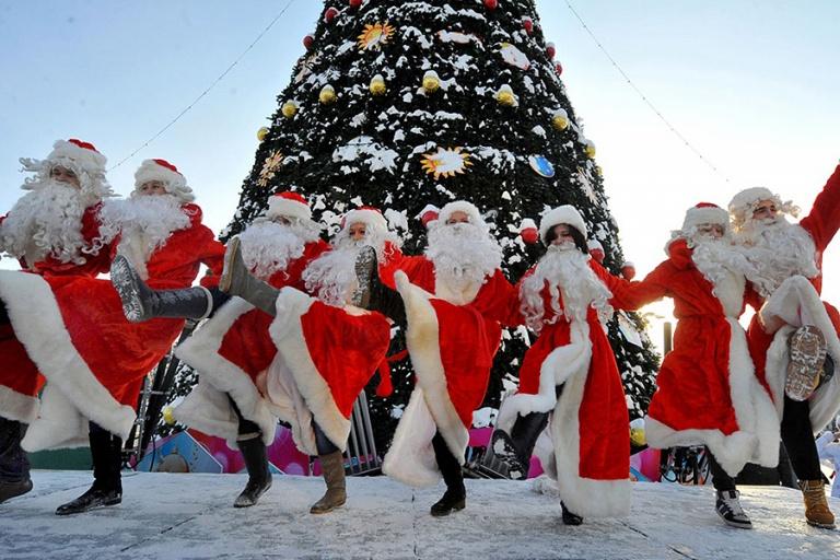 Почему в России нельзя сокращать новогодние каникулы