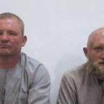 Депутат рассказал о переговорах по выдаче плененных ИГ* казаков