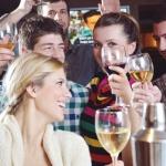 Пьём с умом. Как сохранить трезвость в Новый год