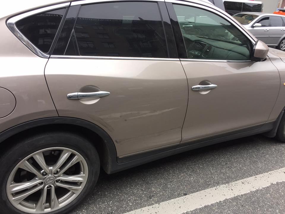 Ремонт в млн руб.: мошенник-автослесарь похитил уростовчанки ее«Инфинити»