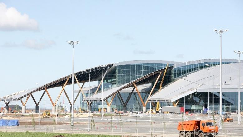Доаэропорта Платов можно будет добраться с ж/д вокзалов