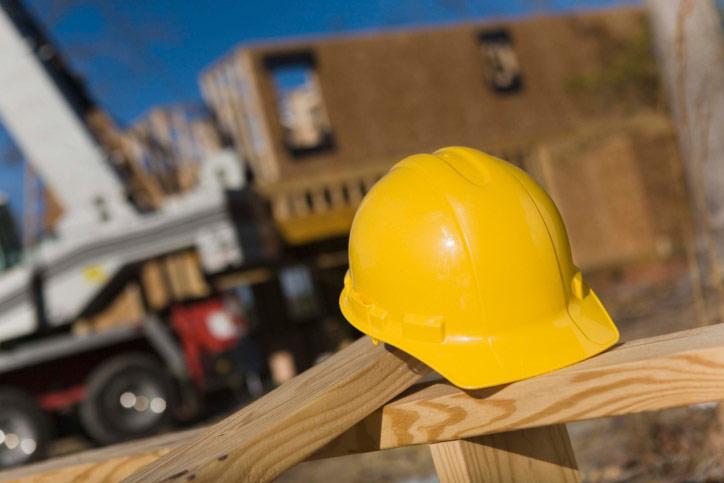 Застройщик без лицензии возводил многоквартирный дом вАксайском районе