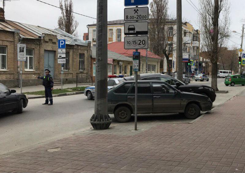 6 апреля этого года примерно в 7:40 утрафактически в самом центре донской столицы- в районе Большой Садовой ушколы №5-прогремел взрыв