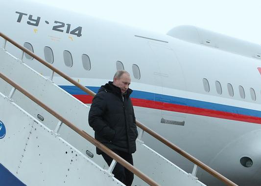 Путин дал старт работе четвертого энергоблока Ростовской АЭС