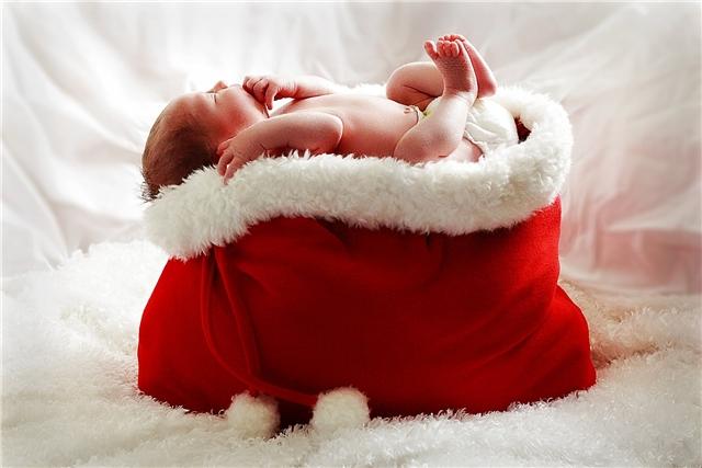 Впервые сутки нового года наДону родился 131 ребёнок