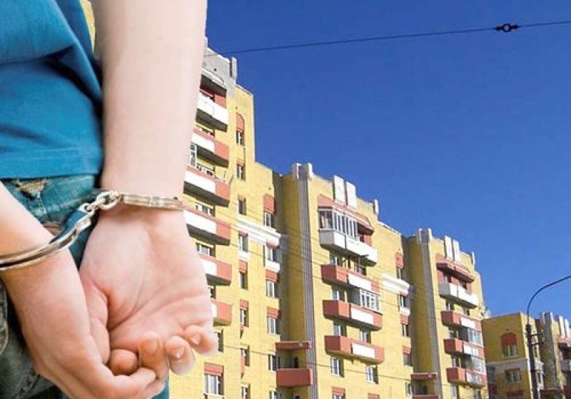 Шахтинка два раза продала свою квартиру вКрасном Сулине