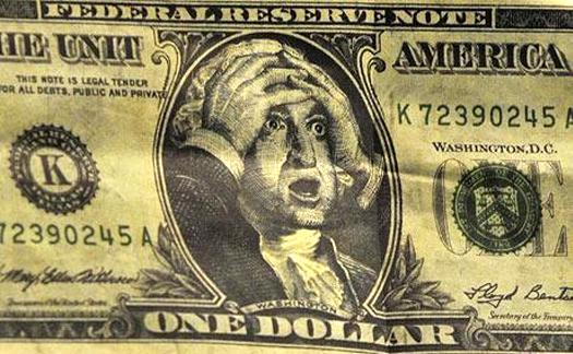 Нацбанк попередив українців про фальшиві долари: у 2017 році обсяг підроблених банкнот номіналом $100 становив 94% від загальної кількості вилучених - Цензор.НЕТ 2761