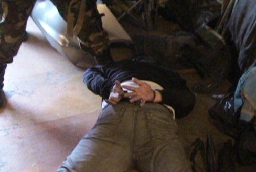 ВТаганроге охранник обезвредил напавшего напенсионерку грабителя
