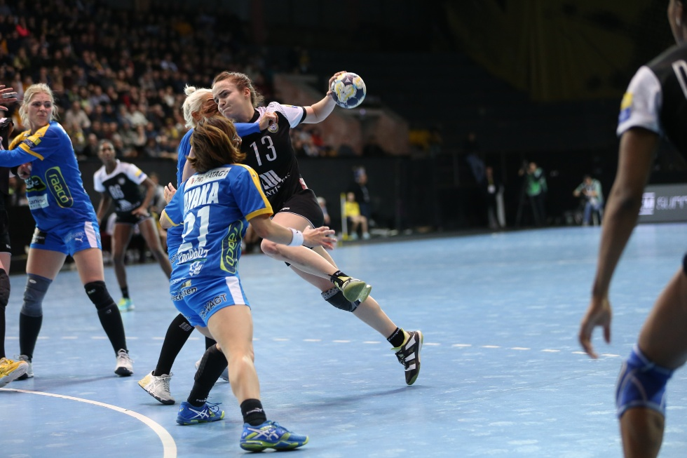 «Ростов-Дон» обыграл датский «Нюкебинг» и преждевременно вышел вчетвертьфинал Лиги чемпионов