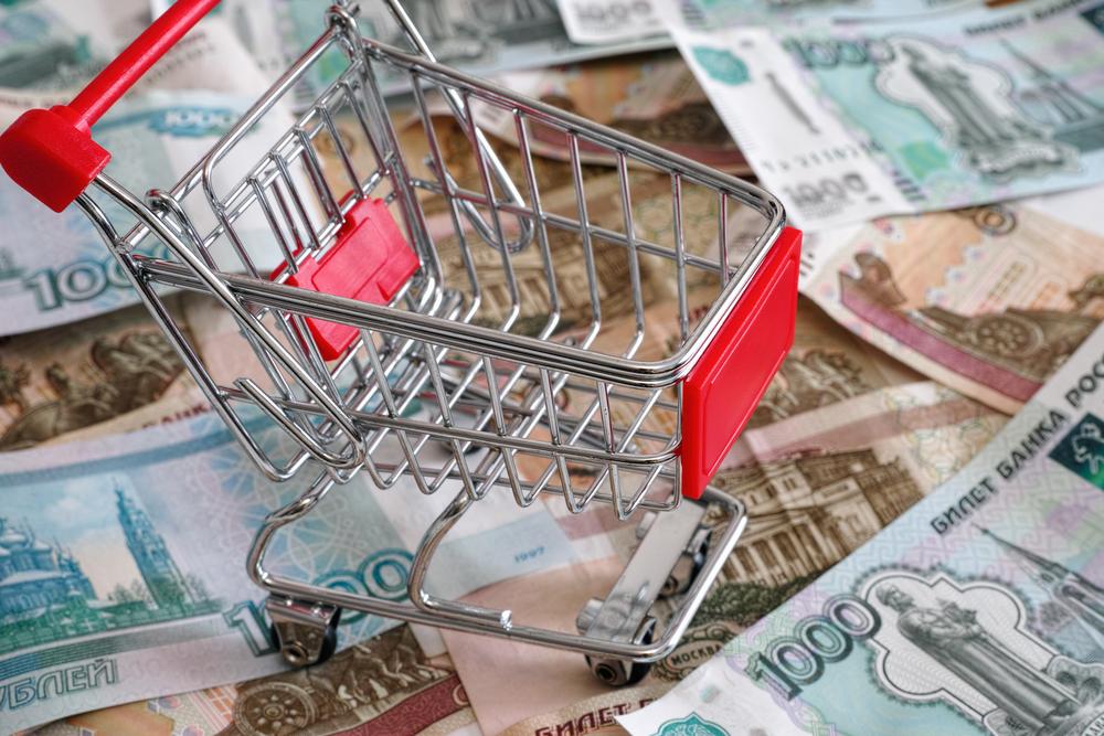 В России предложили оставлять должникам прожиточный минимум