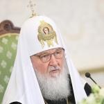 Патриарх Кирилл рассказал о главном предназначении девушек