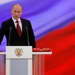 Дайте Путину точку опоры, и он перевернет Землю