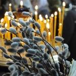 Что можно делать, а чего нельзя в Вербное воскресенье