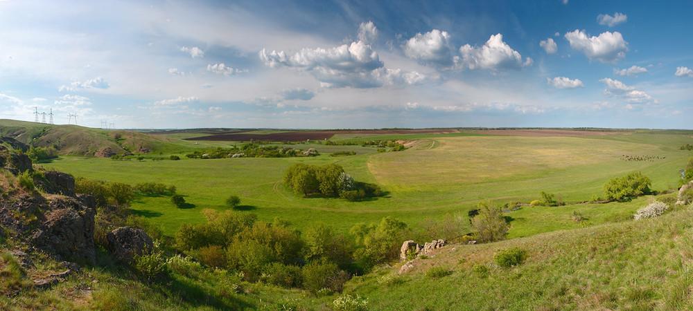настройках фото ландшафтов запорожской области малиновый холодильник