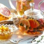 Фруктовый чай признали опасным для здоровья